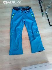 Kalhoty Meatfly petrol B xxl - titulní fotka