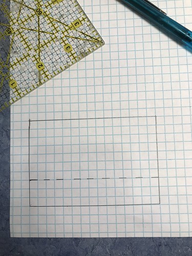 how to draw a putz pattern