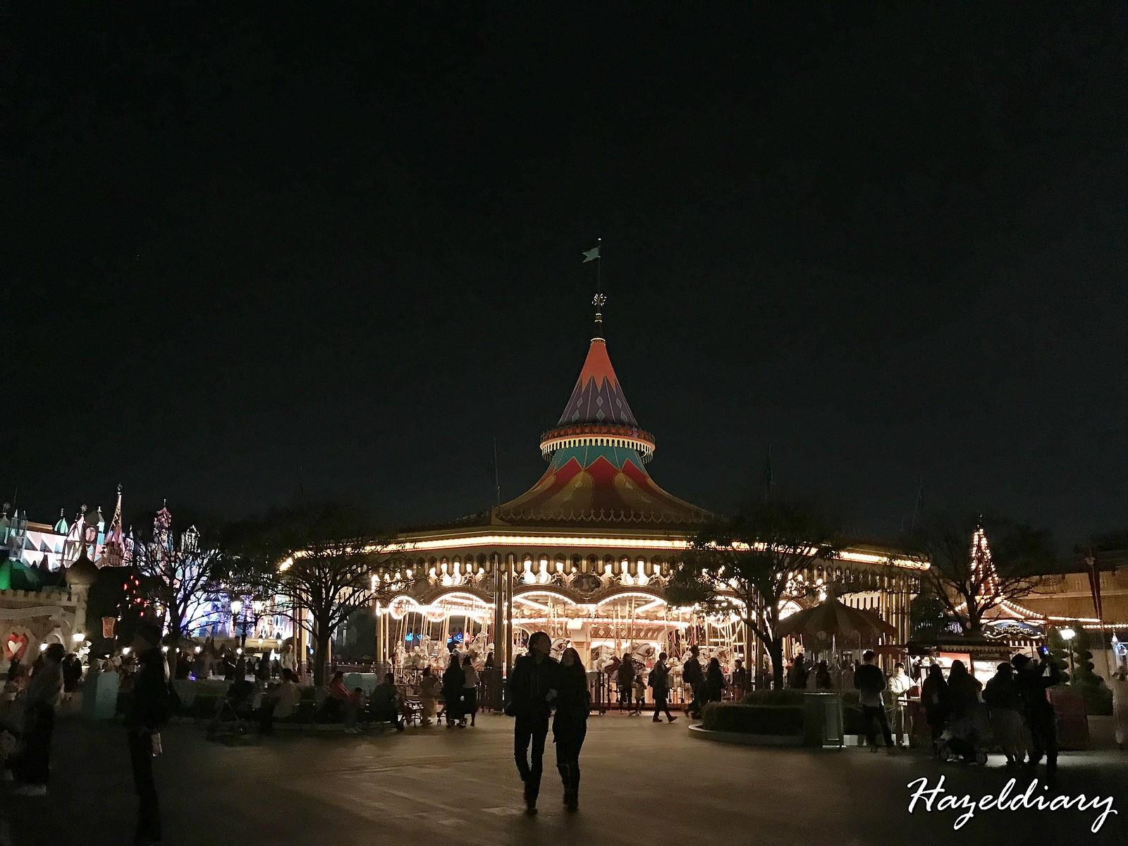 Tokyo Disneyland Japan-11