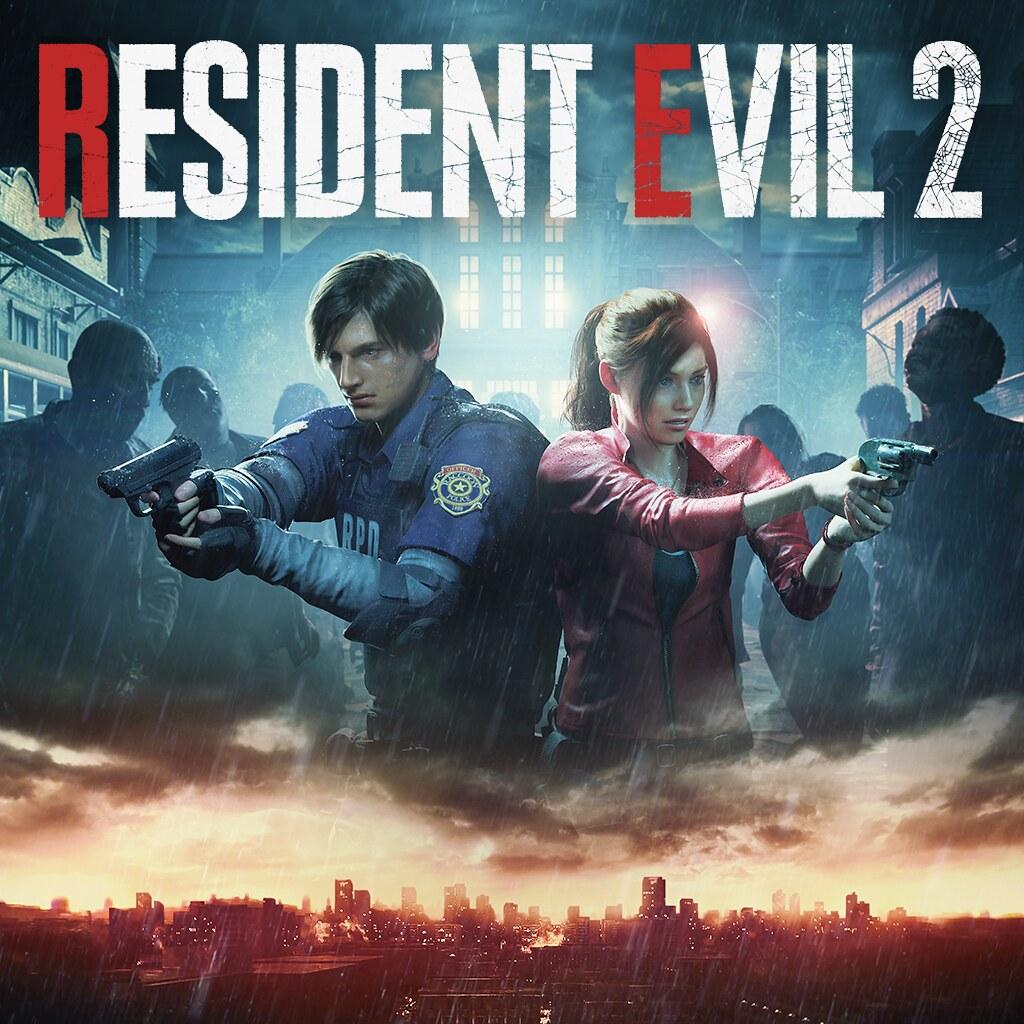 """Resident Evil 2: """"1-Shot"""" Demo"""