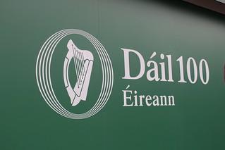 #Dáil100