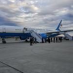 U.S. Secretary of State Michael R. Pompeo travels to Jordan, Iraq, Egypt, Bahrain, United Arab Emirates, Qatar, Saudi Arabia, and Oman, January 2019.