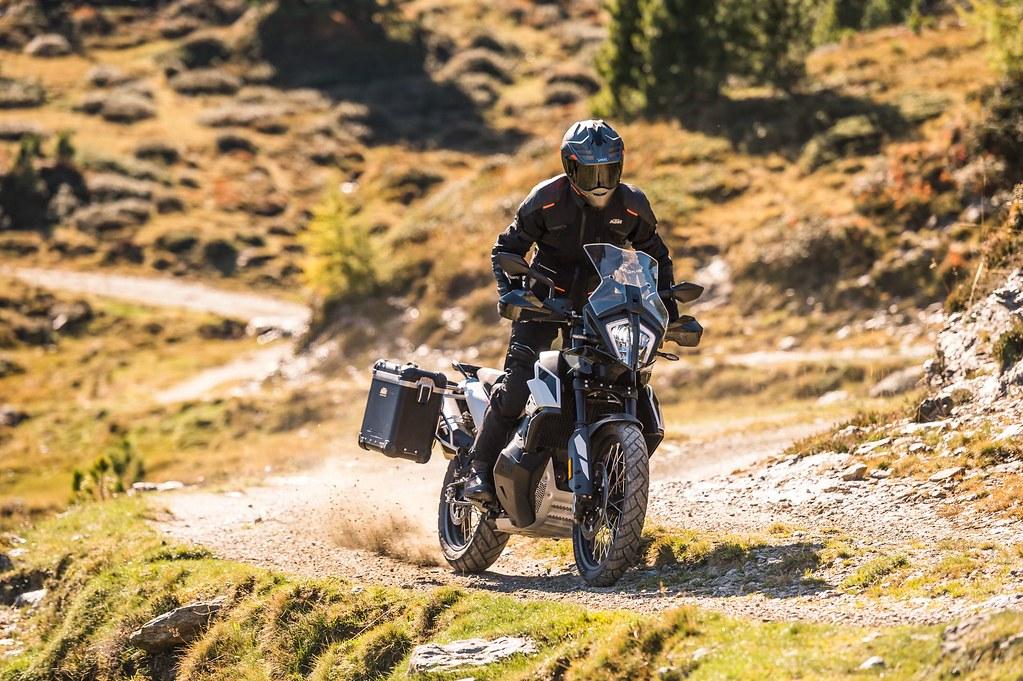 KTM 790 Adventure 2019 - 8