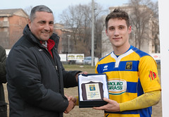 Righi Riva man of the match