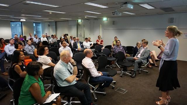 BCI NSW forum February 2019