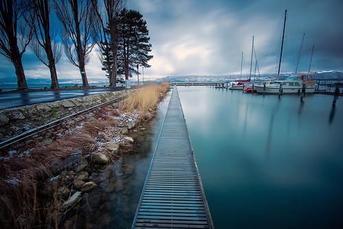 Port de Cudrefin
