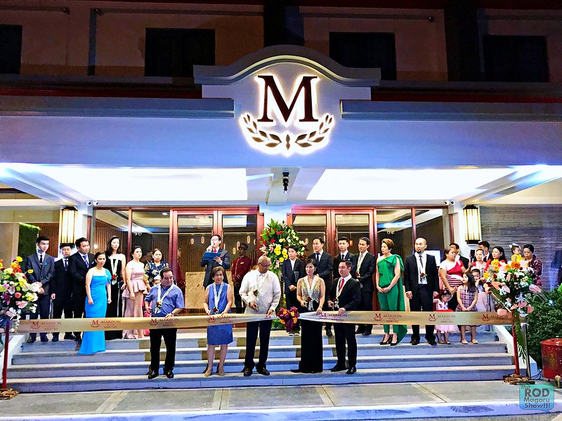 Marison Hotel Legaspi 11 RODMAGARU