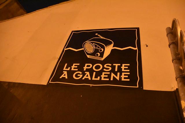 Poste à Galène by Pirlouiiiit 16022109