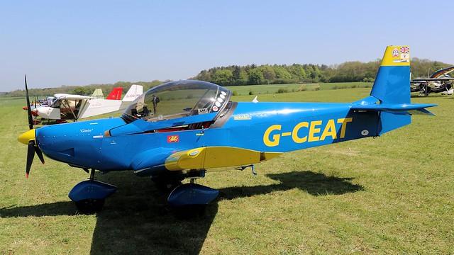 G-CEAT