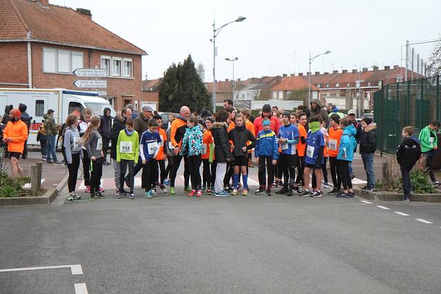 2 km CDG 2019