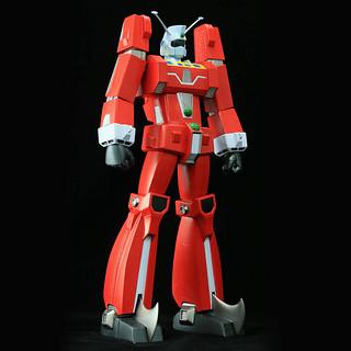 """海洋堂 Sofubi Toy Box 『Characters』首波將推出《傳説巨神IDEON》!ソフビトイボックス""""キャラクターズ"""" 伝説巨神イデオン"""