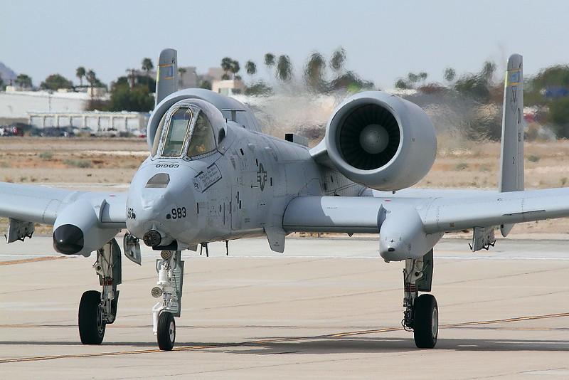 IMG_6985 A-10 Thunderbolt II