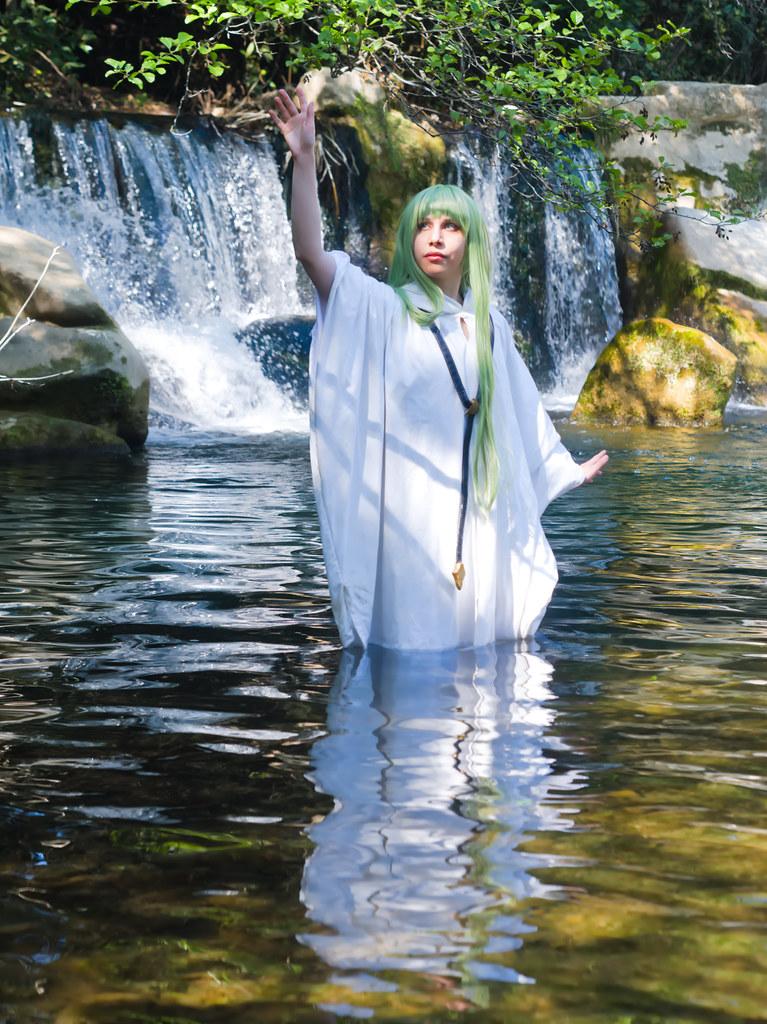 related image - Shooting Enkidu - Fate Grand Order - Sollies -2019-03-24- P1566720