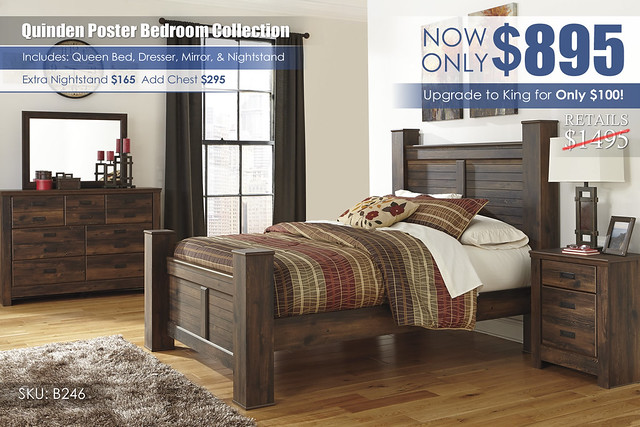 Quinden Poster Bedroom Collection_B246-31-36-67-64-61-98-92