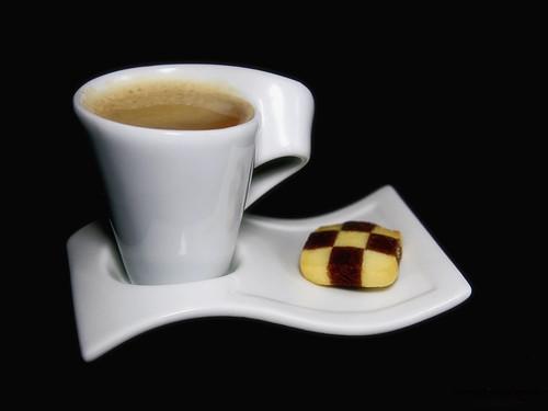 Sonntags Kaffee