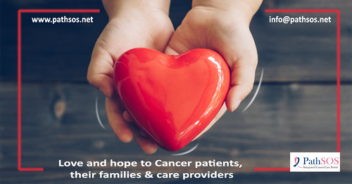Valentine's Day-Give some love to Cancer Patients