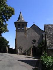 20080910 34716 1011 Jakobus Ortschaft Kirche