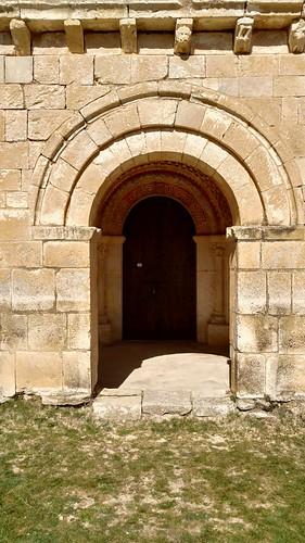 Ermita virgen de Vegas. Requijada. Segovia. IMG_20190224_140212