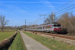 BB22347 - 4661 Bordeaux - Marseille