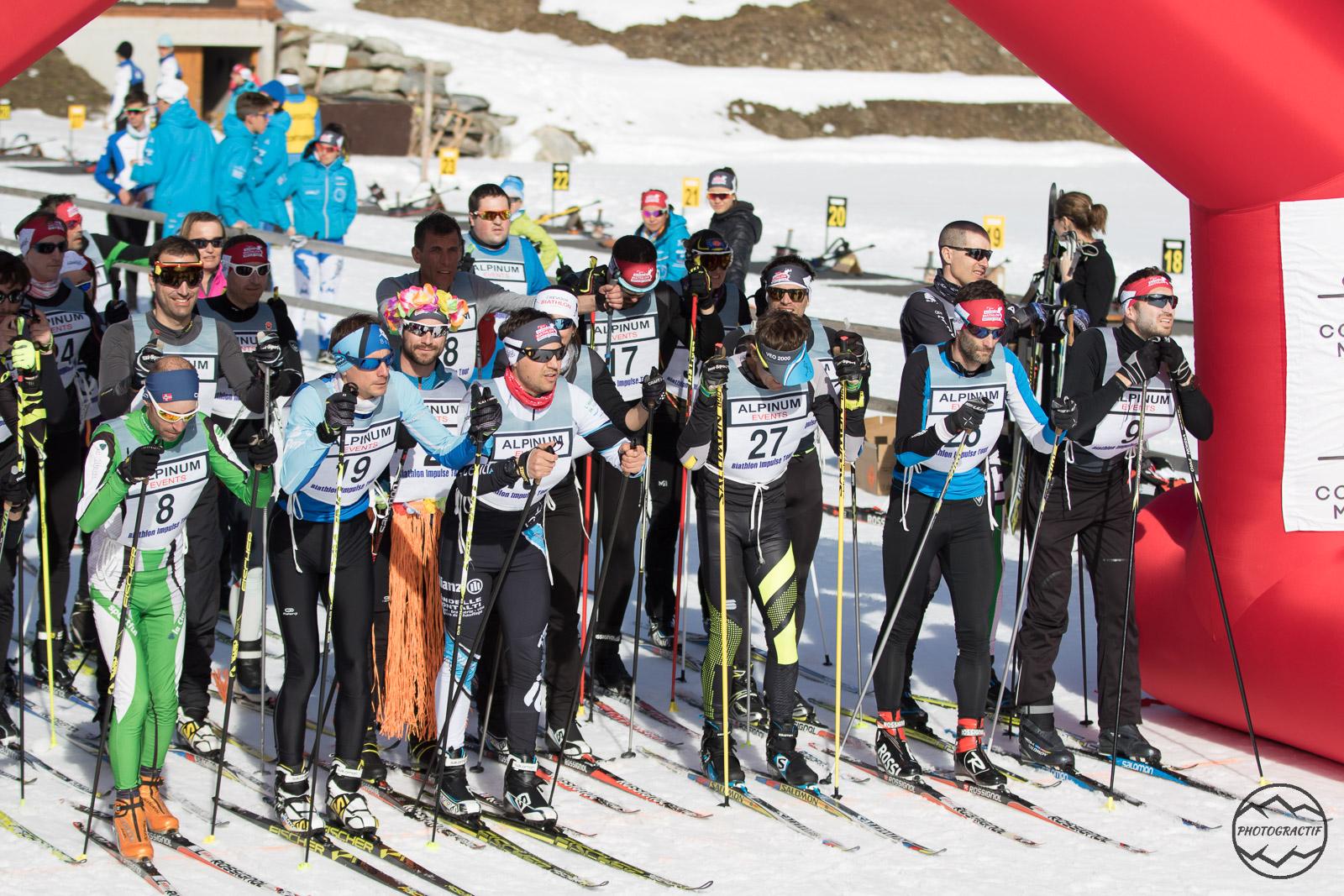 Biathlon Alpinum Les Contamines 2019 (47)