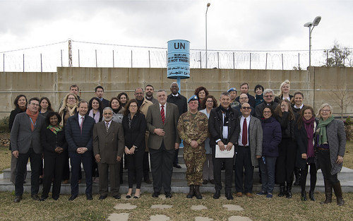 20190228 UNIFIL- UN_CountryTeam 02 | by UNIFIL - United Nations Interim Force in Lebanon