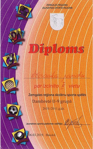 Diploms II