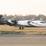 N724EF - Bombardier Learjet 60XR