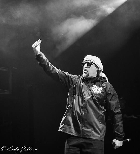 Cypress Hill 5