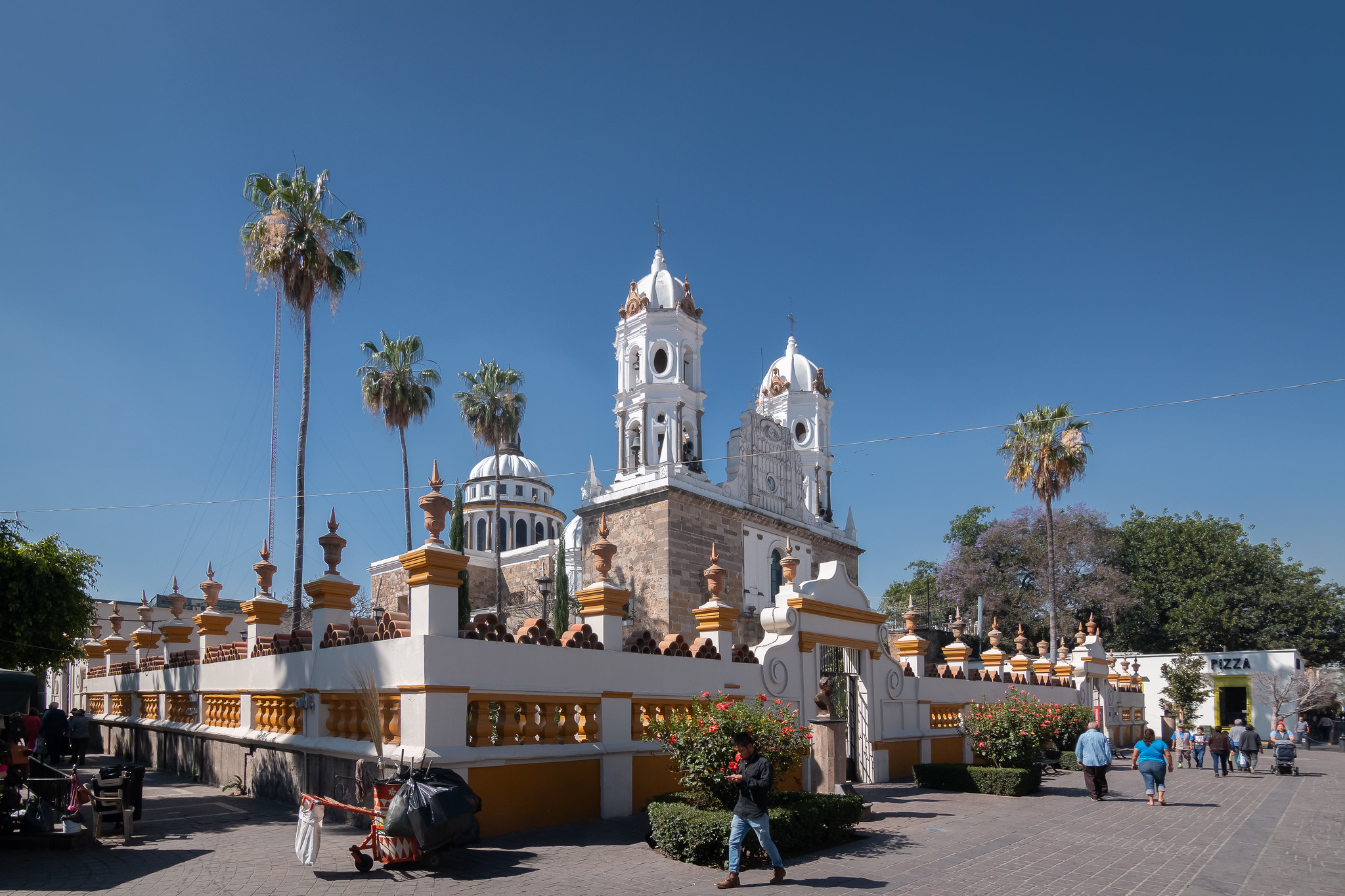 Tlaquepaque - Jalisco - [Mexique]
