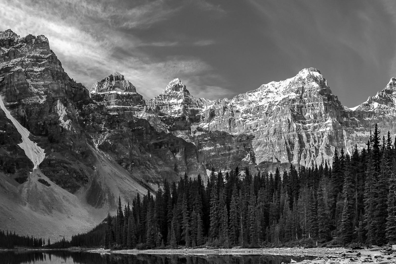 Lac Moraine, Alberta, Canada 47410460152_deda31928a_h