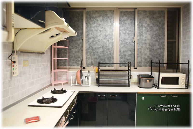 0322廚房改裝007