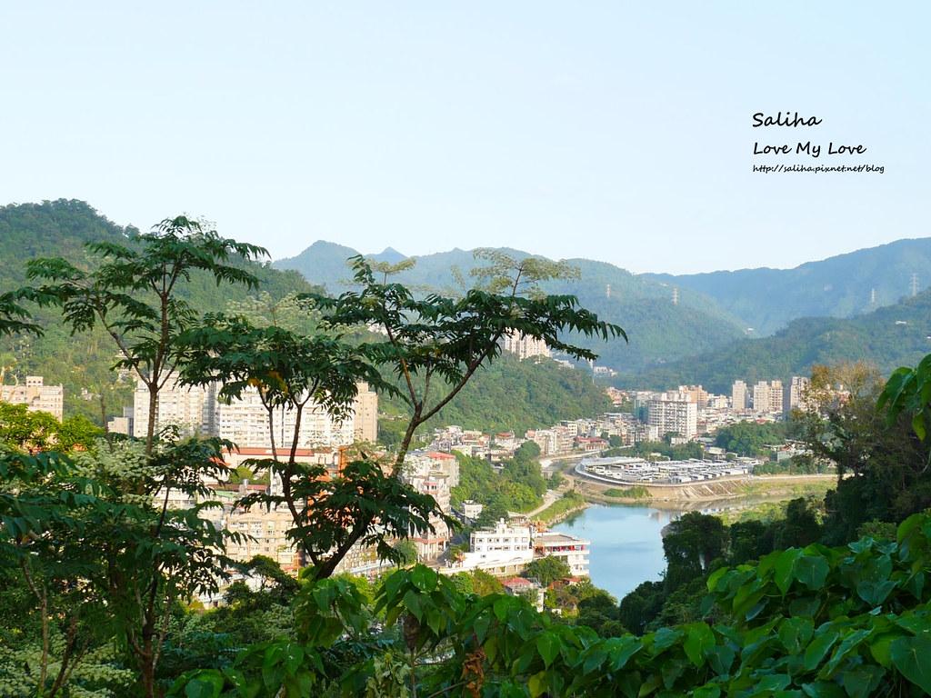 台北一日遊捷運景點和美山步道