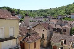 Albas - Belles demeures (bourg) - Photo of Fargues