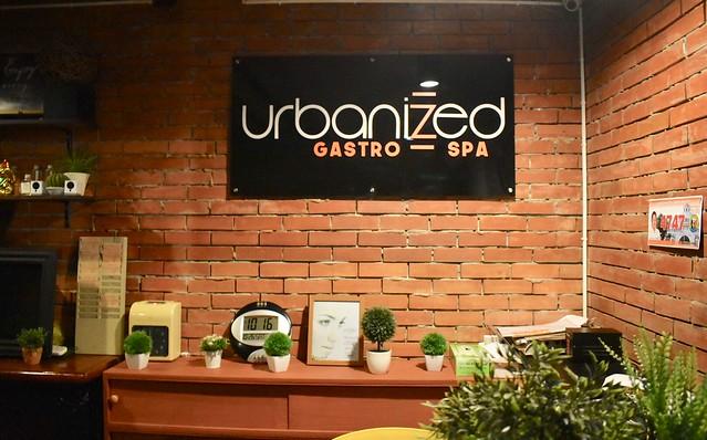 Urbanized Gastro Spa