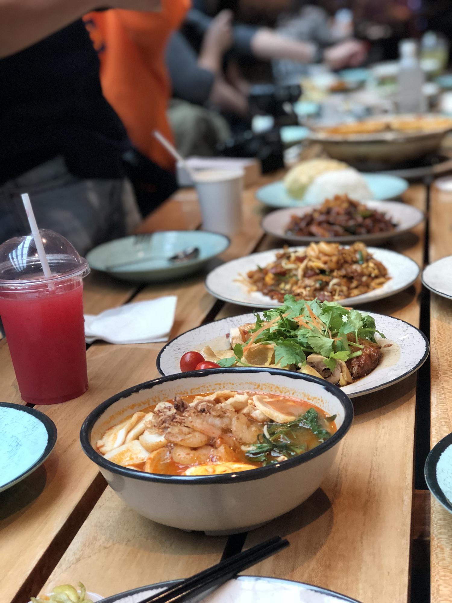 Genting_Highlands_Good_Food_Malaysian_Food_Street_1