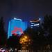 Illumination Sign on Whole Building in Beijing 6
