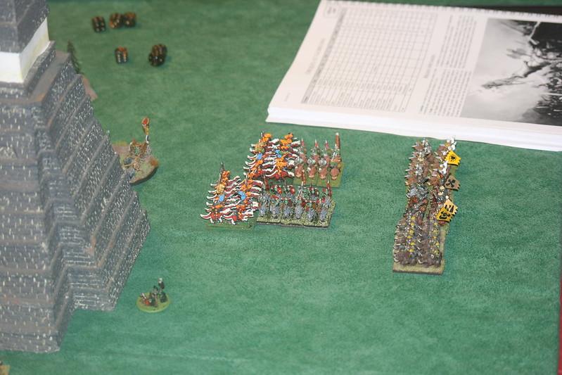 [4000 - Orcs+HL vs Khemri] La bataille des pyramides noires 32439637007_e82f161986_c
