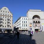 Piața Operei, Timișoara