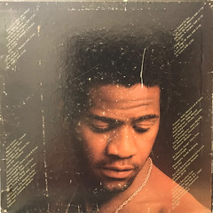 AL GREEN:EXPLORES YOUR MIND(JACKET B)