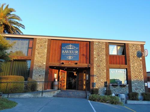 [NZ] Blenheim-SAVEUR, 6 Symons St  7201 {South Island} (Feb19)