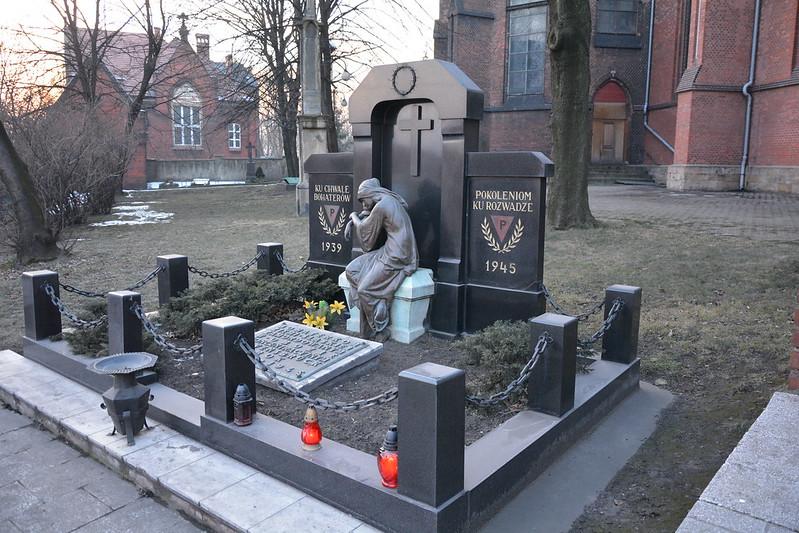 Pamięci Pomordowanych W Obozie Koncentracyjnym Ravensbrück