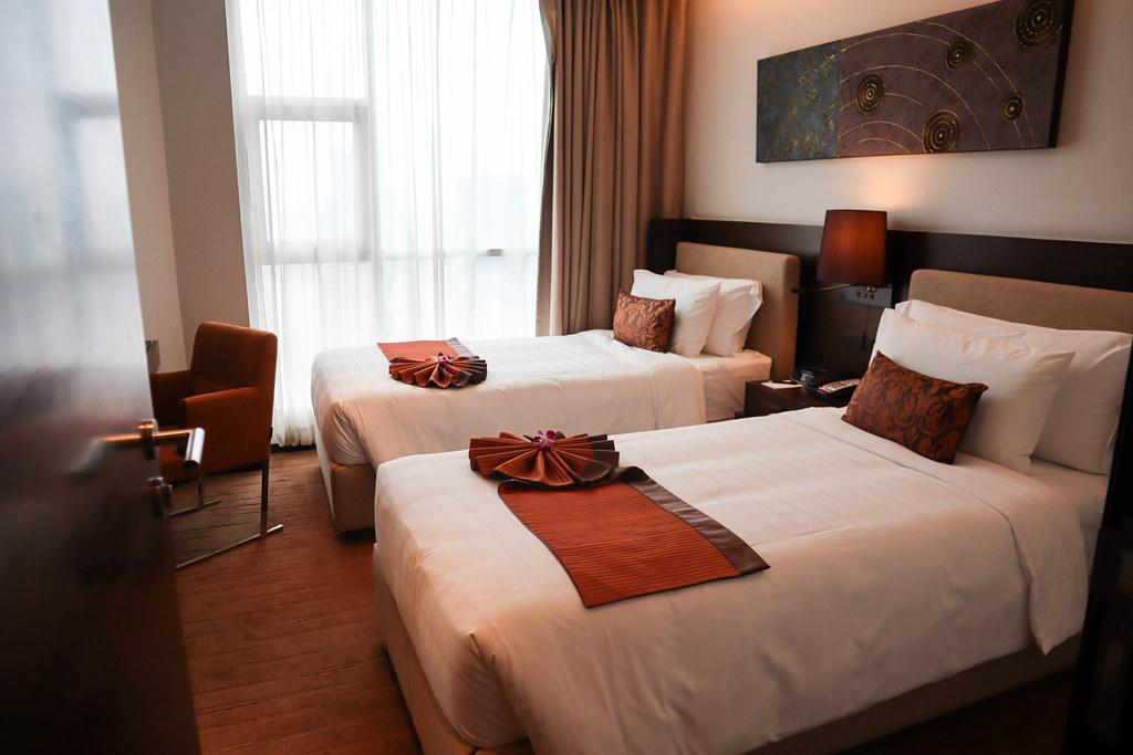 Anantara Sathorn Bangkok Hotel (49)