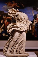 mostra su Ovidio - sala delle niobidi