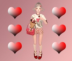 14/02 hearty outfit