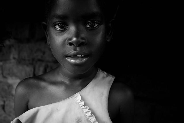 Mangochi Girl