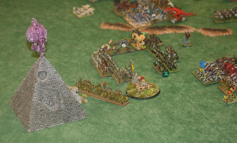 [4000 - Orcs+HL vs Khemri] La bataille des pyramides noires 33505098068_98654cd513_c