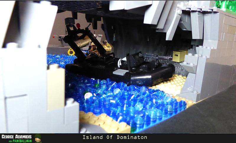 [Great Brick War] - ISLAND OF DOMINATION 33596360918_acc88bb815_c