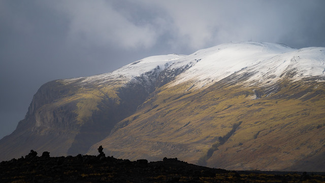 Photo:Misty Mountains By virtualwayfarer