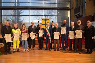 Premio Sant'Ilario 2019