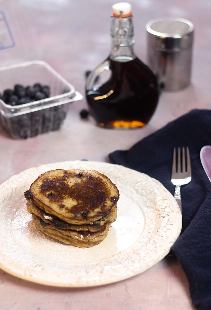 Pancakes LR 1
